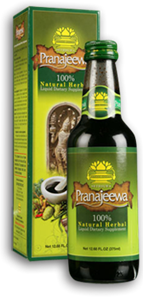 Picture of Pranajeewa Miracle Oil