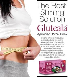 Picture of Gluteala Ayurvedic Herbal Drink