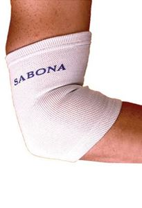 Picture of Sabona Copper Thread Elbow Support
